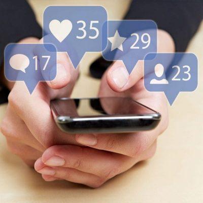 social media support 600x600