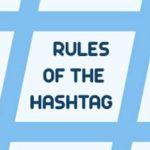 blog post image hashtag