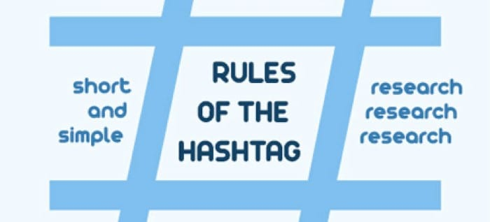 Why Hashtags Are #Important