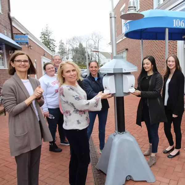 CT Businesses Join Forces to Aid During Coronavirus Outbreak