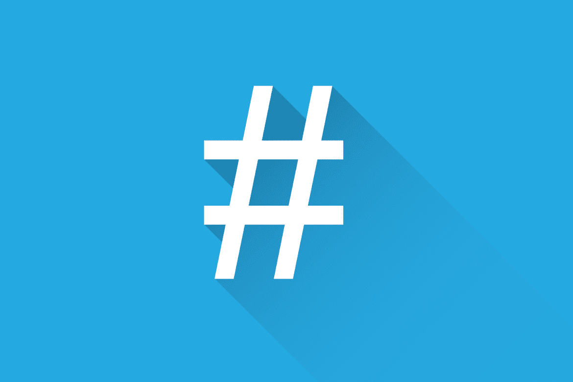 What are Hashtags? And how do I use them?