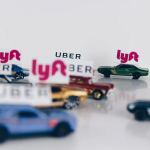 Uber and Lyft - How Application Development transforms the world