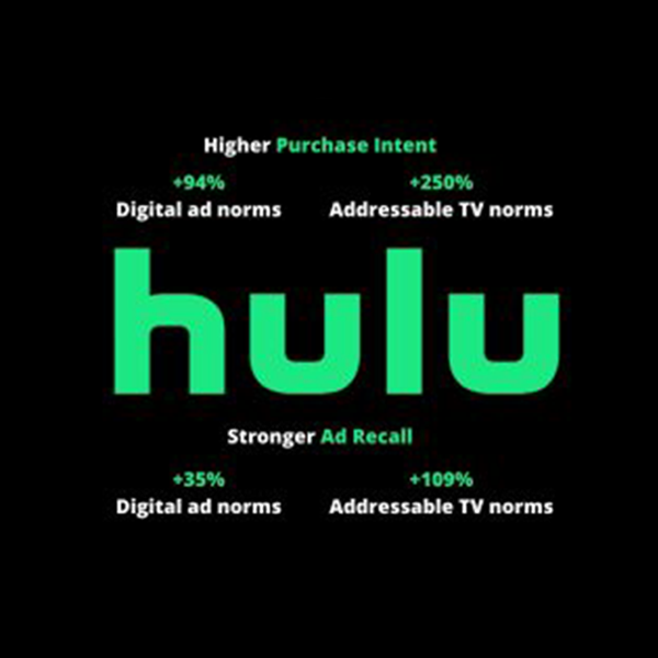 Advertising on Hulu: 5 Reasons Your Brand Needs This