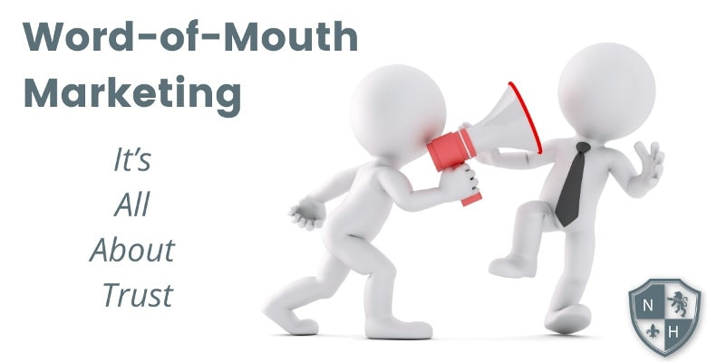 What is Word-of-Mouth Marketing?