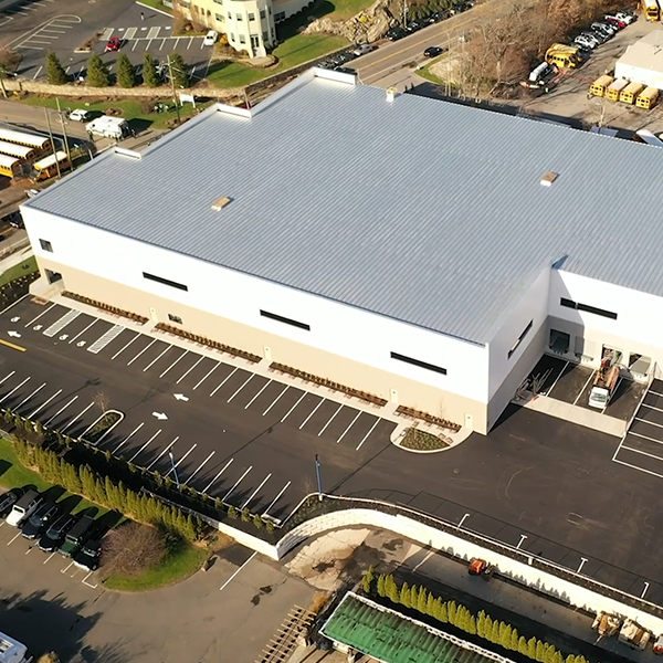 V20 Group announces sale of Norwalk industrial property