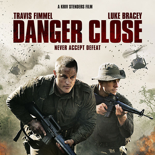 Connecticut-Based Nonprofit to Host Danger Close Movie Screening