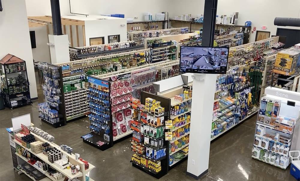 Northeast Building Supply Expands in Bridgeport
