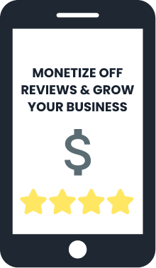 monetize off reviews grow your business